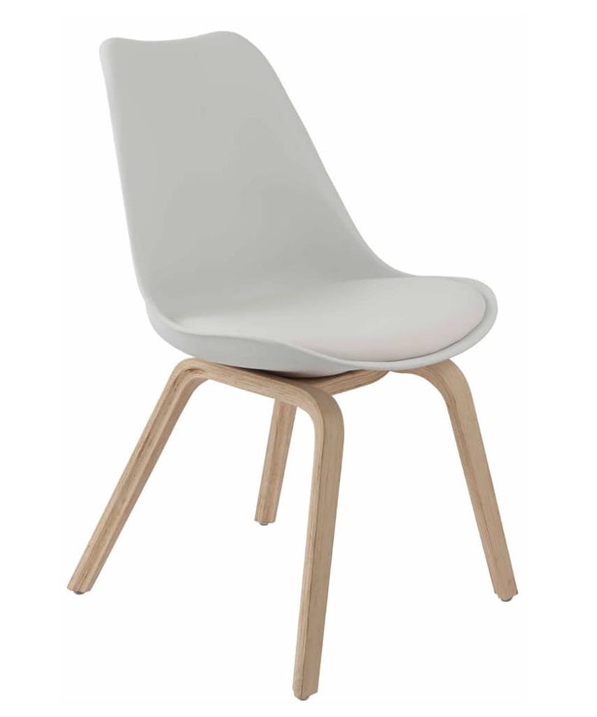 Cadeira Eames Estofada CBM-09A 3