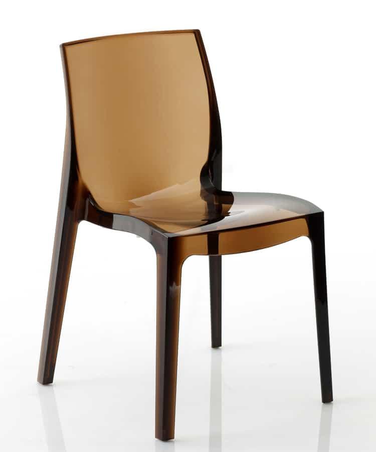 Cadeira Importada Vanity Bronze CAT-116 3