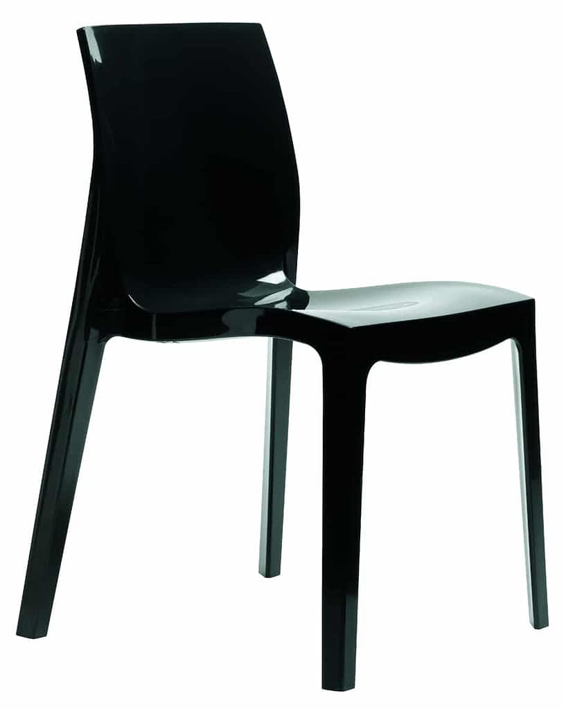 Cadeira Importada Ice Poliprop CAP-113 3