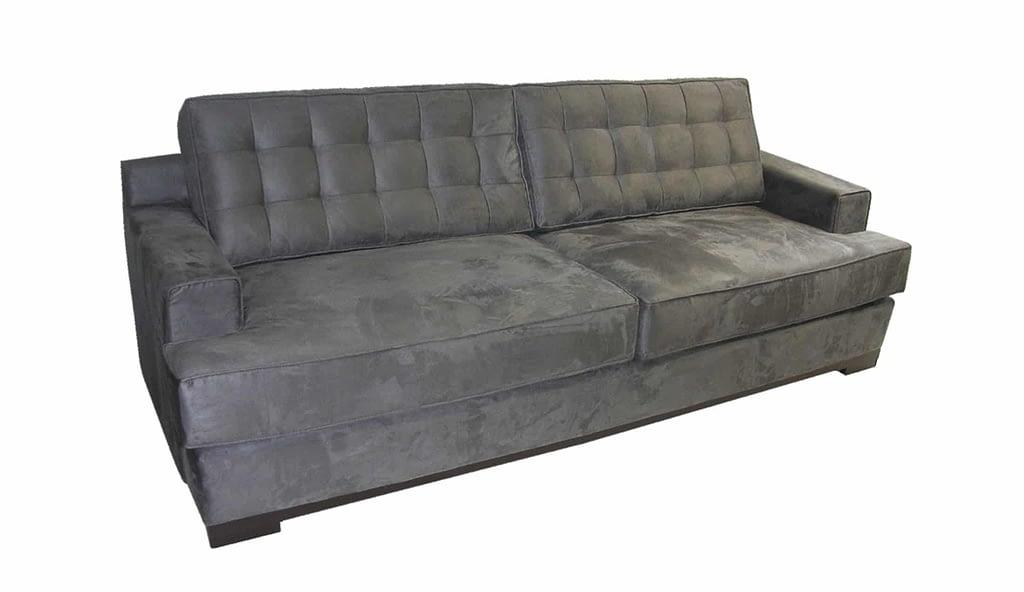 Sofá de Tecido JJ-061 3