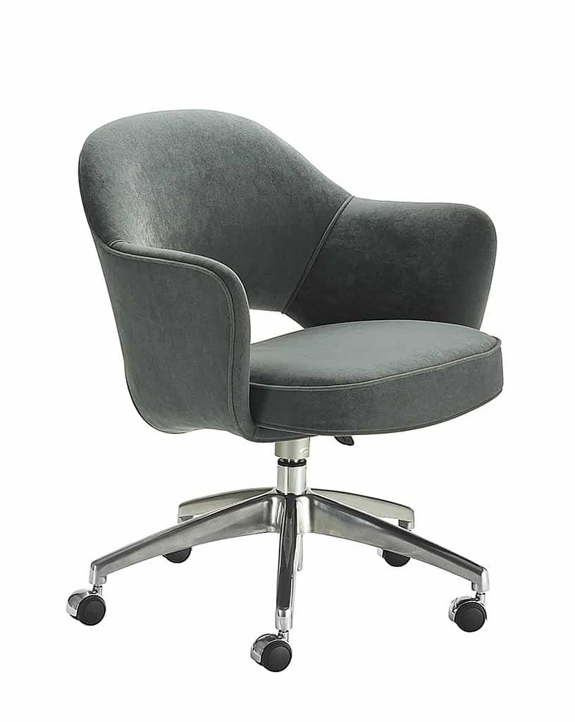 Cadeira de Escritório Saarinen CES-O71 3
